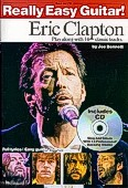 Ok�adka: Clapton Eric, Eric Clapton
