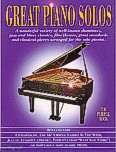 Okładka: , Great Piano Solos - The Purple Book (Revised Edition)