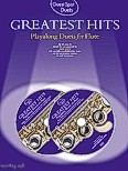 Ok�adka: Long Jack, Greatest Hits Playalong Duets For Flute