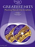 Ok�adka: Long Jack, Greatest Hits Playalong Duets For Alto Saxophone