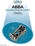 Ok�adka: Abba, Easy Playalong for clarinet