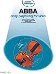 Ok�adka: Abba, Easy Playalong for Violin