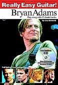 Okładka: Adams Bryan, Bryan Adams