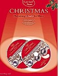 Ok�adka: Lesley Simon, Christmas Playalong Duets For Flute