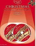 Okładka: Różni, Christmas Playalong Duets For Alto Saxophone (+ CD)