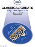 Ok�adka: Scott Daniel, Classical Greats - Easy Playalong