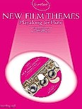 Okładka: Lesley Simon, New Film Themes Playalong For Flute (+ CD)