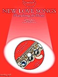 Okładka: Lesley Simon, New Love Songs Playalong For Flute