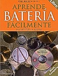 Okładka: Barba Victor M., Aprende Bateria Facilmente