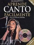 Okładka: Barba Victor M., Aprende Canto Facilmente
