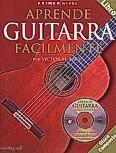 Okładka: Barba Victor M., Aprende Guitarra Facilmente
