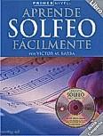 Okładka: Barba Victor M., Aprende Solfeo Fácilmente