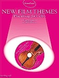 Ok�adka: Lesley Simon, New Film Themes Playalong For Cello