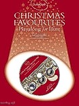 Okadka: Lesley Simon, Christmas Favourites Playalong For Flute
