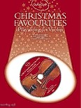 Ok�adka: R�ni, Christmas Favourites Playalong For Violin (+ CD)