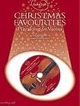 Ok�adka: R�ni, Christmas Favourites Playalong For Violin (+ CD)