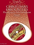 Ok�adka: , Guest Spot: Christmas Favourites Playalong For Alto Saxophone