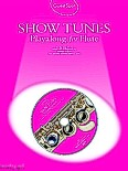 Ok�adka: Lesley Simon, Showtunes Playalong For Flute (+ CD)