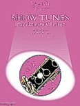 Okładka: Różni, Show Tunes For Clarinet (+ CD)