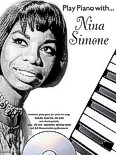 Ok�adka: Simone Nina, Play Piano With... Nina Simone