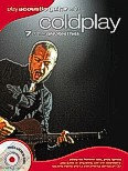 Okładka: Coldplay, Play Acoustic Guitar With... Coldplay