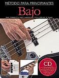 Okładka: Mulford Phil, Empieza A Tocar Bajo (Incluye CD)