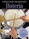 Okładka: , Empieza A Tocar Bateria (Incluye CD)