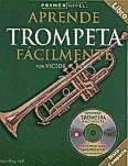 Okładka: Barba Victor M., Aprende Trompeta Facilmente
