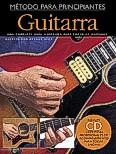 Okładka: Dick Arthur, Empieza A Tocar Guitarra (Incluye CD)