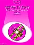 Okładka: Lesley Simon, Show Tunes Playalong For Trumpet