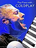 Okładka: Coldplay, Play Piano With... Coldplay