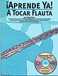 Okładka: Flores Ramiro, A Tocar Flauta