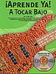 Okładka: Loza Jorge, A Tocar Bajo