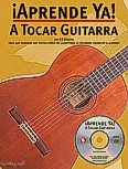Okładka: Lozano Ed, Aprende Ya! A Tocar Guitarra