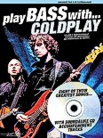 Okładka: Coldplay, Play Bass With... Coldplay