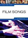 Ok�adka: , Really Easy Piano: Film Songs