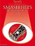 Ok�adka: R�ni, Smash Hits Playalong For Clarinet (+ CD)
