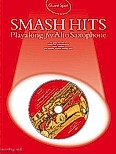 Okładka: Honey Paul, Guest Spot: Smash Hits Playalong For Alto Saxophone (2004 Edition)