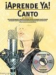 Okładka: Gómez Marta, Aprende Ya!: Canto