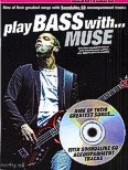Okładka: Muse, Play Bass With... Muse