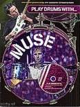 Okładka: Muse, Play Drums With... Muse