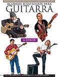 Okładka: Orozco Felipe, Acordes Ilustrados Para Guitarra A Color