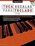 Okładka: Vogler Len, Toca Escalas Para Teclado