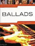 Okładka: Różni, Ballads