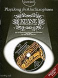 Okładka: Keane, Guest Spot: Playalong Keane 'Hopes And Fears' For Alto Saxophone