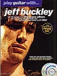 Ok�adka: Buckley Jeff, Play Guitar With... Jeff Buckley