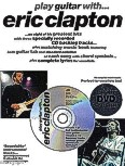 Ok�adka: Clapton Eric, Play Guitar With... Eric Clapton (DVD Edition)