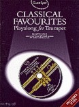 Okładka: Skirrow Andrew, Hussey Christopher, Classical Favourites Playalong For Trumpet (+ CD)