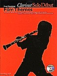 Ok�adka: Crispin Nick, Film Themes - Easy Playalong Clarinet