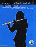 Okładka: Crispin Nick, Film Themes - Easy Playalong Flute